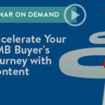 Accelerate Your SMB Buyer's Journey